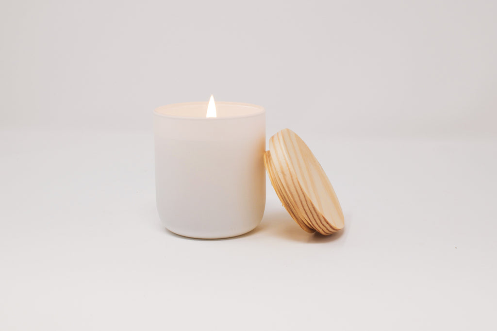 """Farmhouse Cider"" Candle"