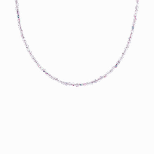 Stella Glass Beaded Necklace - Sister the brand
