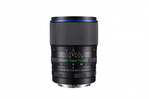LAOWA 105mm f/2 Smooth Trans Focus Lens Sony A