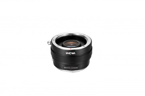 LAOWA SHIFT adapter for 12mm f/2.8 EOS to Sony E