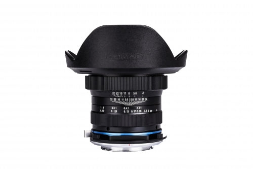 Laowa 15mm f/4 1:1  Wide Angle Lens with Shift - Sony FE