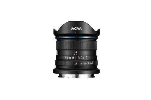 Laowa 9mm f/2.8 Zero-D (MFT Mount)