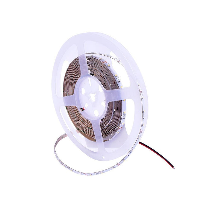LED Standard Tape Lights 12V DC 16 ft Reel - Step 1 Dezigns