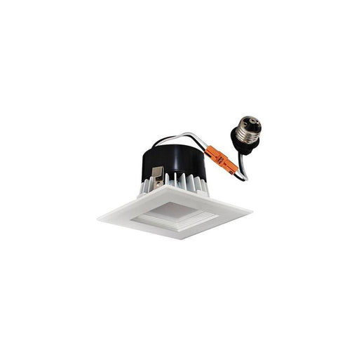 4 in. LED Square Downlights - step-1-dezigns