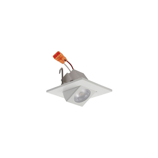 2 in. LED Square Adjustable Downlight - step-1-dezigns