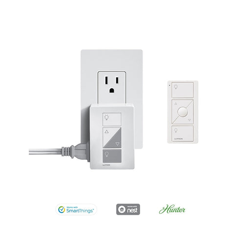 Caseta Wireless Smart Dimmer Switch - Step 1 Dezigns