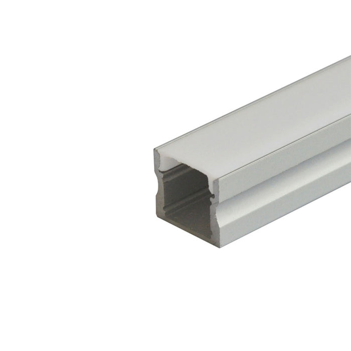 LED Deep Surface Aluminum Channel - Step 1 Dezigns