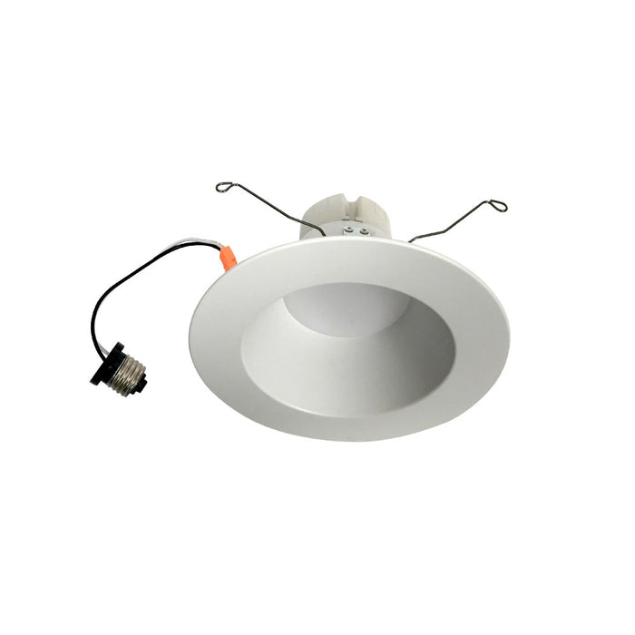 5 or 6 in. LED RGBW Prism Smart Downlights - step-1-dezigns