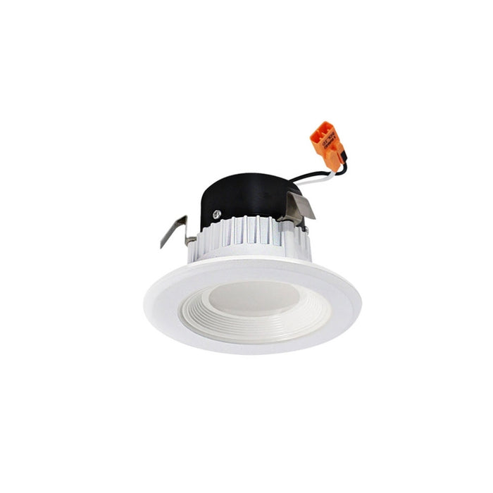 3 in. LED Round Downlights - step-1-dezigns