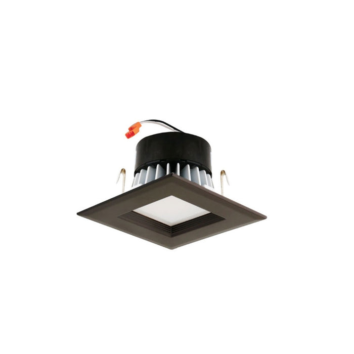 3 in. LED Square Downlights - step-1-dezigns