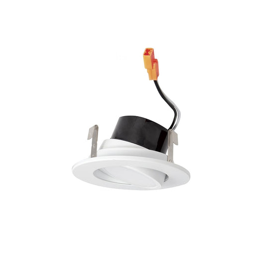 3 in. LED Round Gimbal Downlight - step-1-dezigns