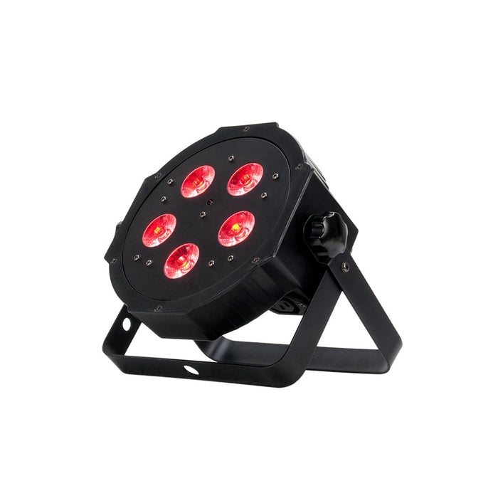 RGBAW+UV LED Mega Hex Par Light