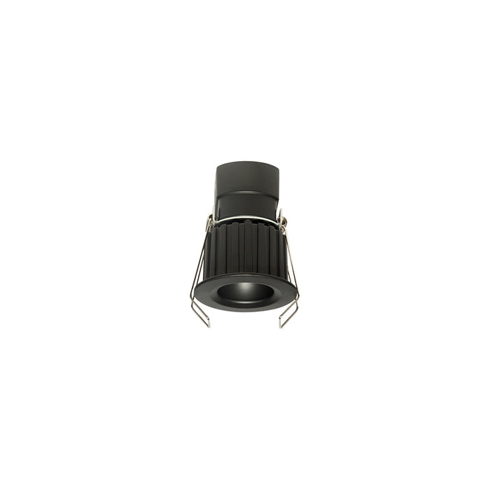 1 in. LED Round Downlights - step-1-dezigns