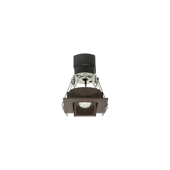 1 in. LED Square Gimbal Downlights - step-1-dezigns