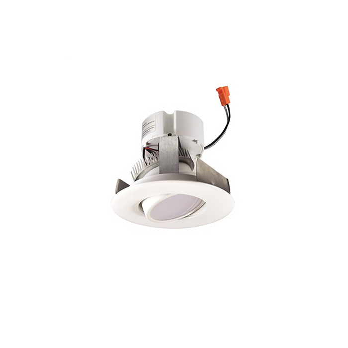 4 in. LED Swivel Downlights - step-1-dezigns