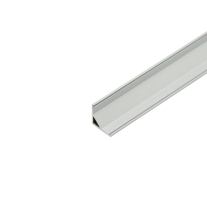 LED Full Angle Aluminum Channel - Step 1 Dezigns