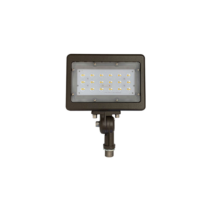 LED Knuckle Mount Slim Flood Light