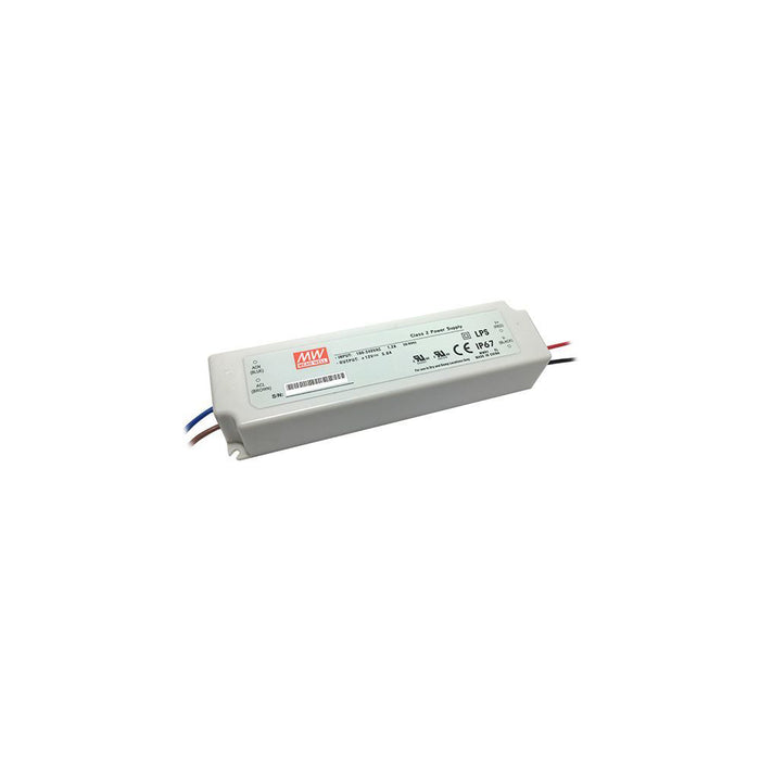 12V DC LED Hardwire Constant Voltage Drivers - Step 1 Dezigns