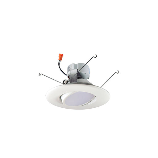 5 or 6 in. LED Round Swivel Downlights - step-1-dezigns