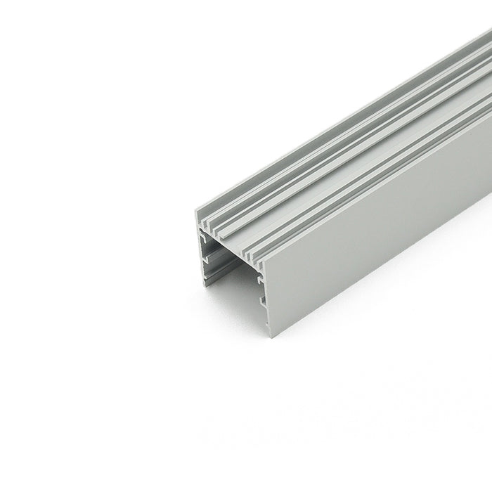 LED Wide Deep Aluminum Channel - step-1-dezigns