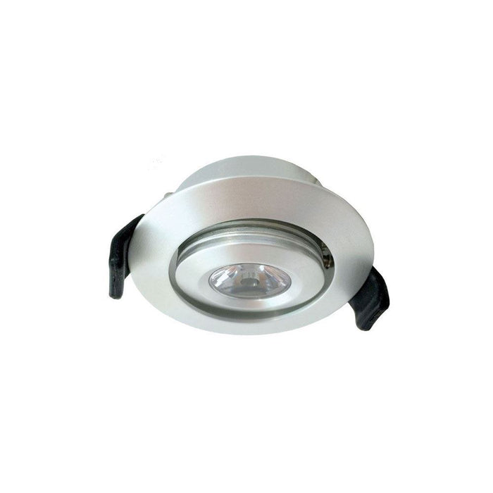 LED Swivel Downlight 1.2 Watt - Step 1 Dezigns