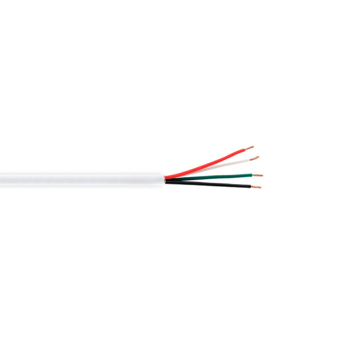 2 and 4 Wire Strand In Wall Cables - step-1-dezigns