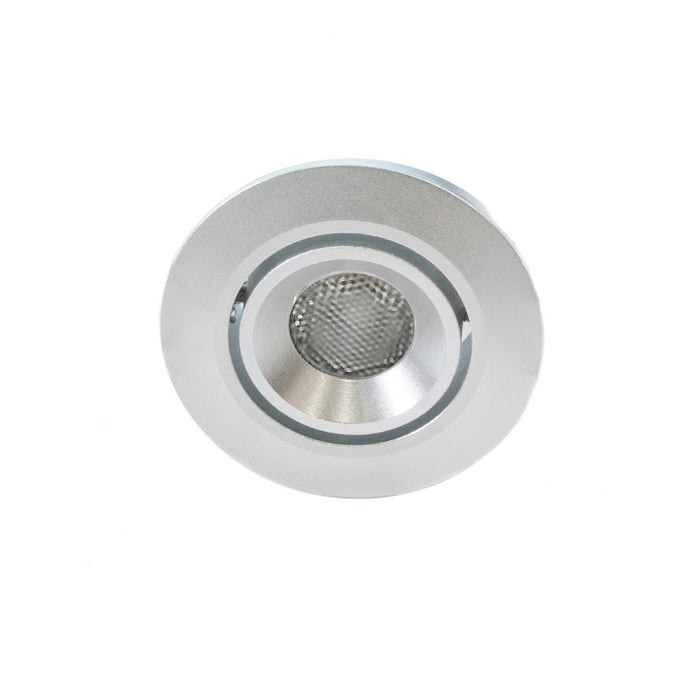 RGB LED Recessed Light 2.67 in - Step 1 Dezigns