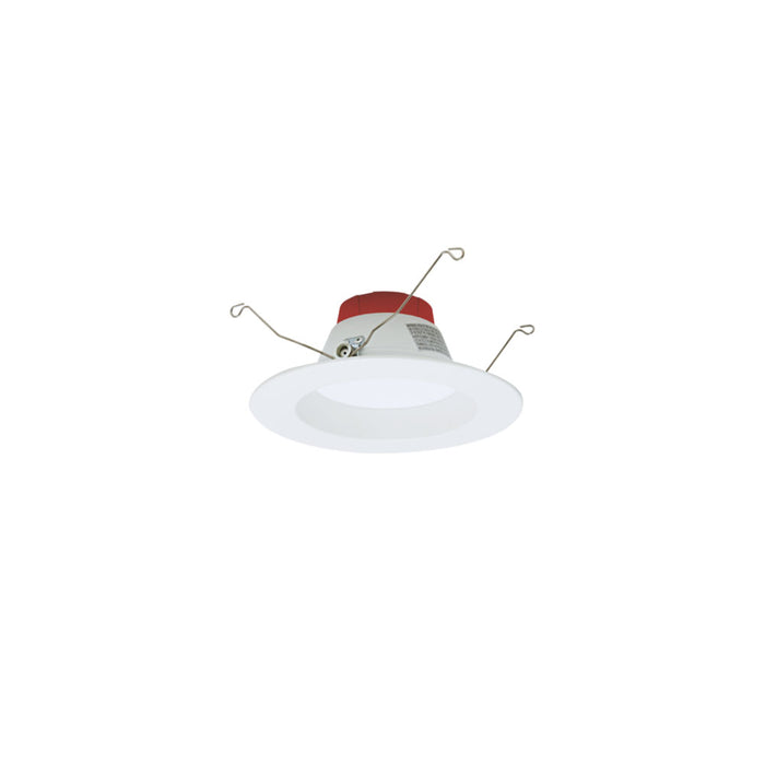 5 or 6 in. LED Dims to Warm Round Downlights - step-1-dezigns