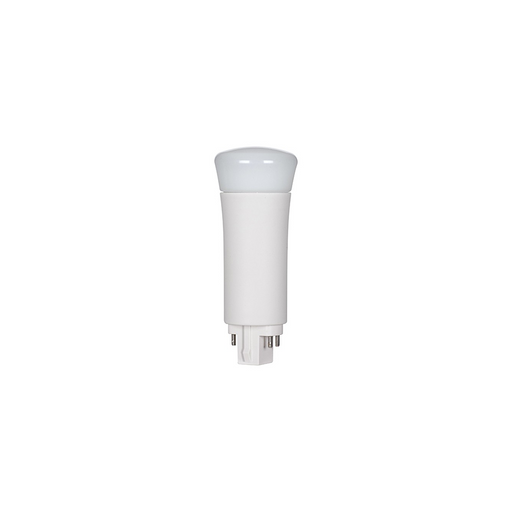 LED 4-Pin CFL Light Bulb G24Q 9 Watt - step-1-dezigns
