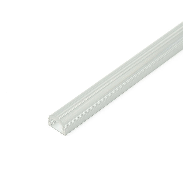 LED 60 Degree Wall Grazer Aluminum Channel - Step 1 Dezigns