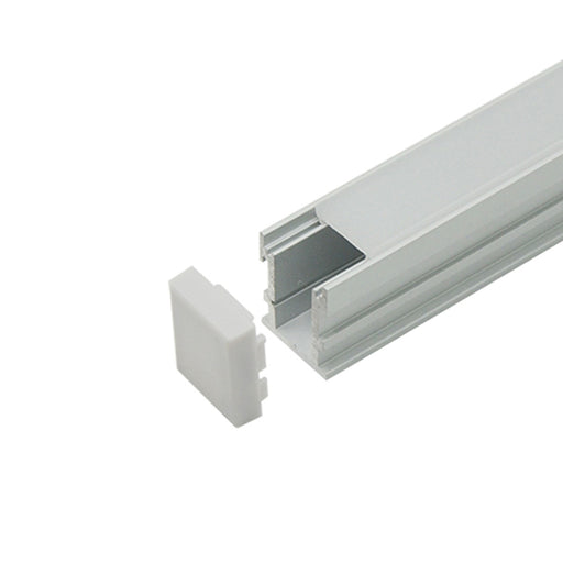LED In-Ground Aluminum Channel - step-1-dezigns