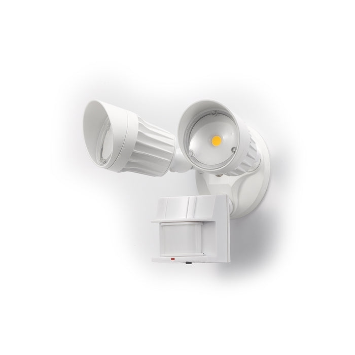 LED Dual Head Motion Security Lights - step-1-dezigns