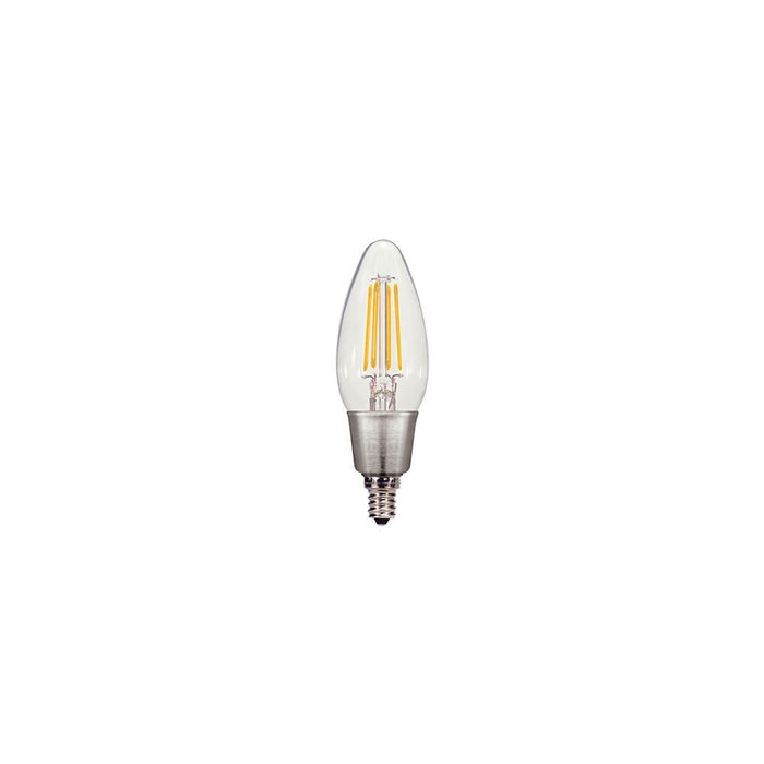 LED E12 Dimmable Light Bulb - step-1-dezigns