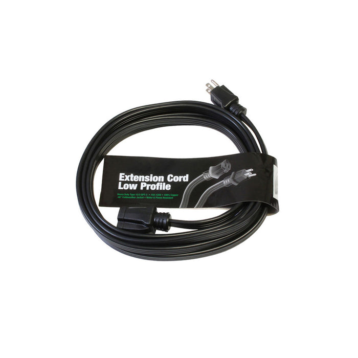 Heavy Duty 12-3 Flat Extension Power Cords - step-1-dezigns