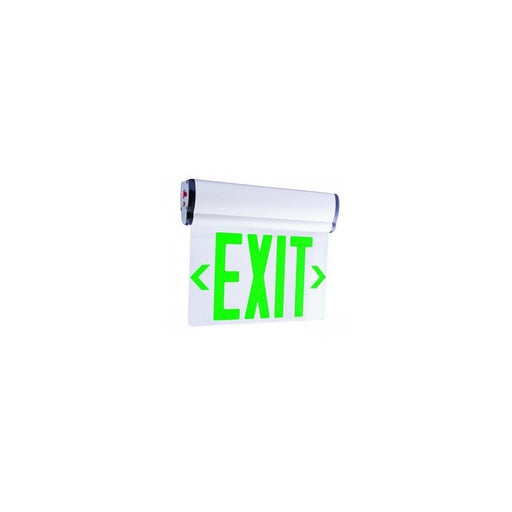 LED Edge-Lit Emergency Exit Signs - step-1-dezigns