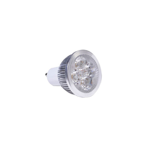 LED GU10 Light Bulbs 4.8 Watt - step-1-dezigns