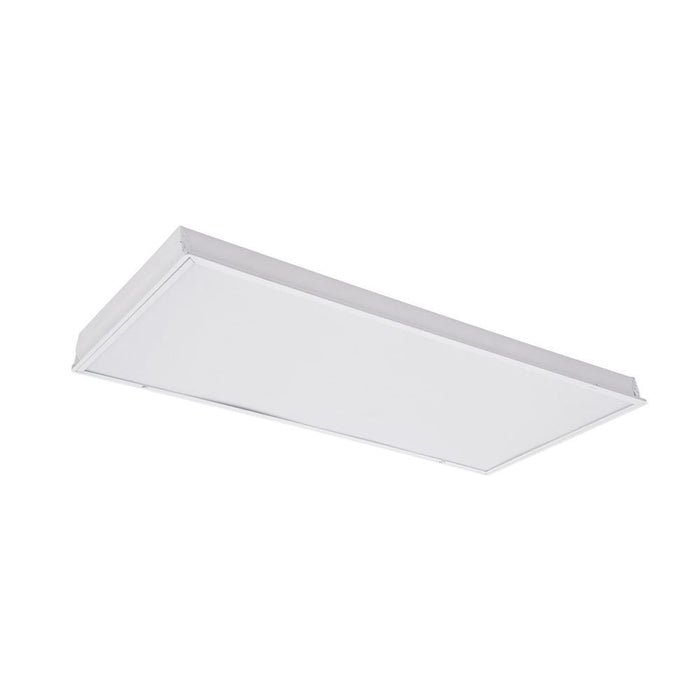 LED Lay-In Troffers - step-1-dezigns