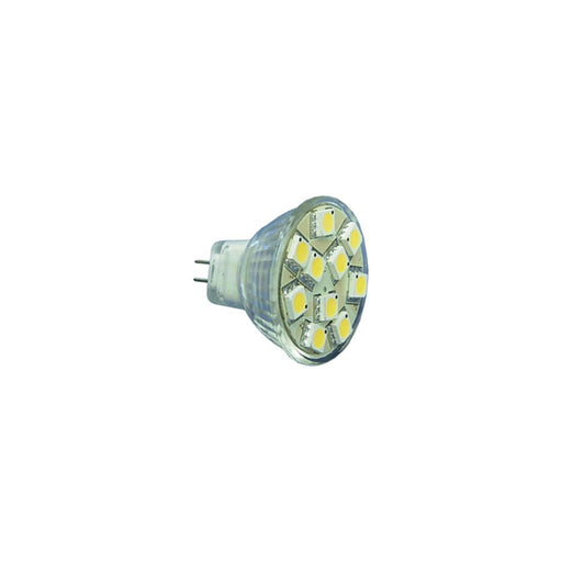 LED MR11 Light Bulbs 2 Watt - step-1-dezigns