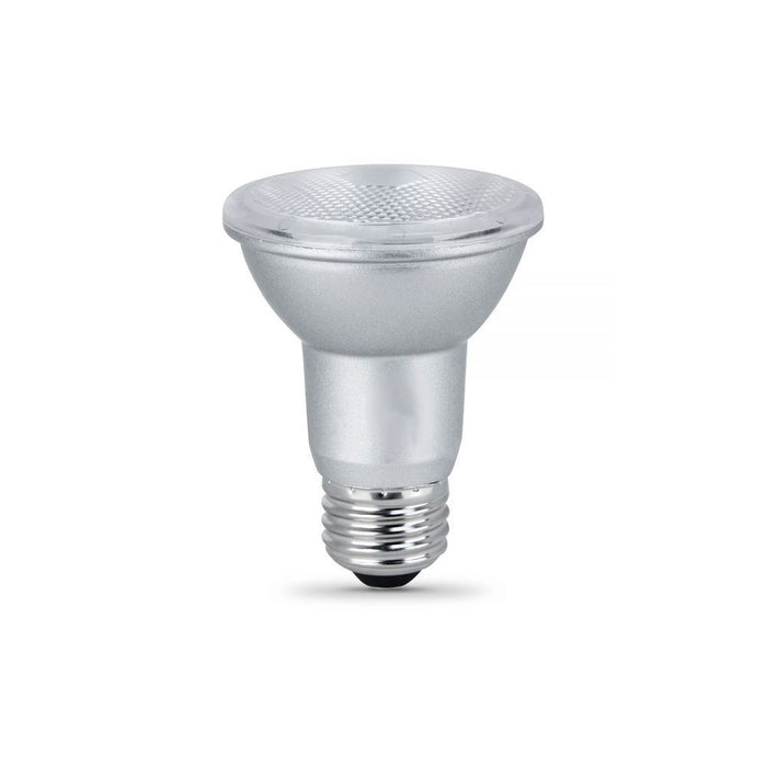 LED PAR20 Light Bulbs - step-1-dezigns