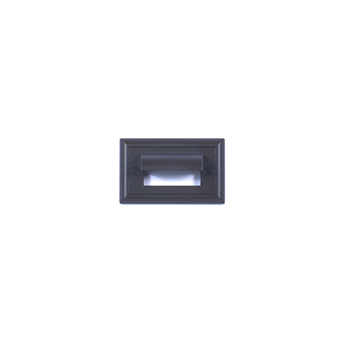 LED Step Light Faceplates - step-1-dezigns