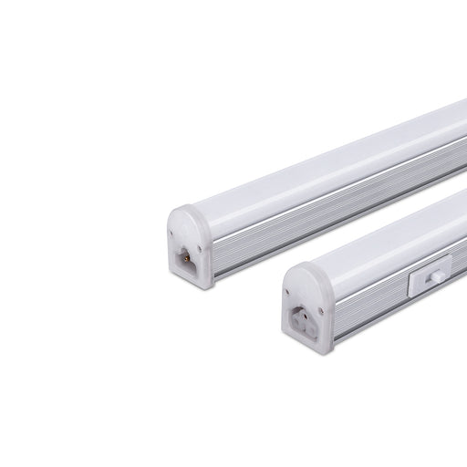 LED CCT Selectable T5 Integrated Light Bar 100-277V AC - Step 1 Dezigns