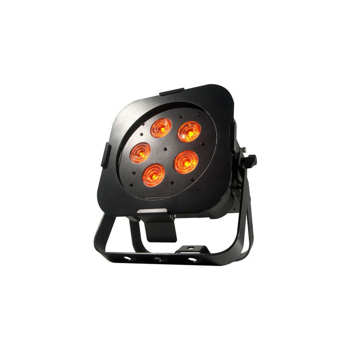 RGBA WIFLY PAR QA5 Battery Powered Light