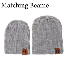 Load image into Gallery viewer, The Matching Beanie
