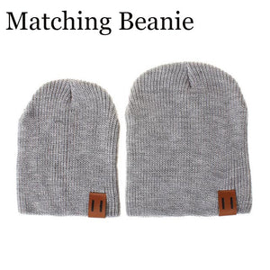 The Matching Beanie
