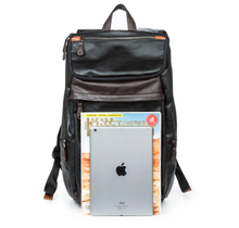 Load image into Gallery viewer, smart backpack for men