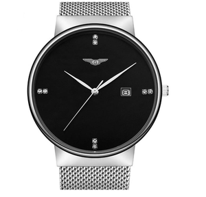 Minimalist Classic watch for men - nakoho -