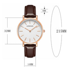 Load image into Gallery viewer, classic style watch womens fashion daniel wellington