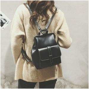 vintage backpack for women asos