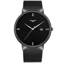 Load image into Gallery viewer, Minimalist Classic watch for men - nakoho -