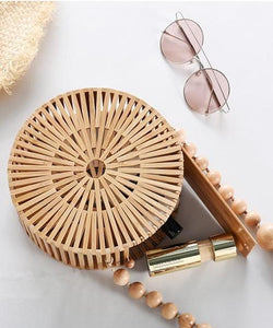 bamboo bag stylish summer asos